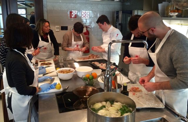 The Best Cooking Classes in Italy