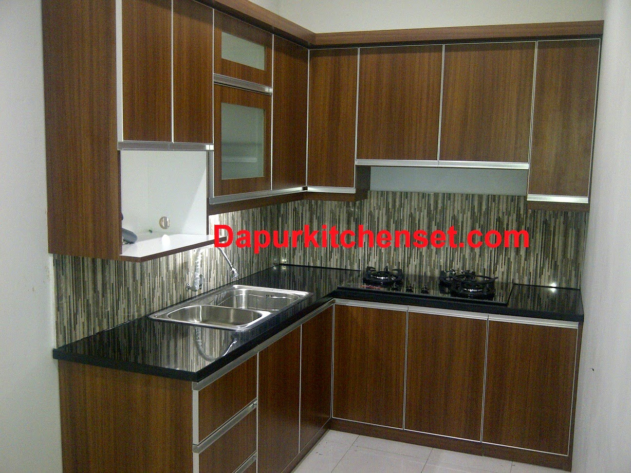 Kitchen set citra indah