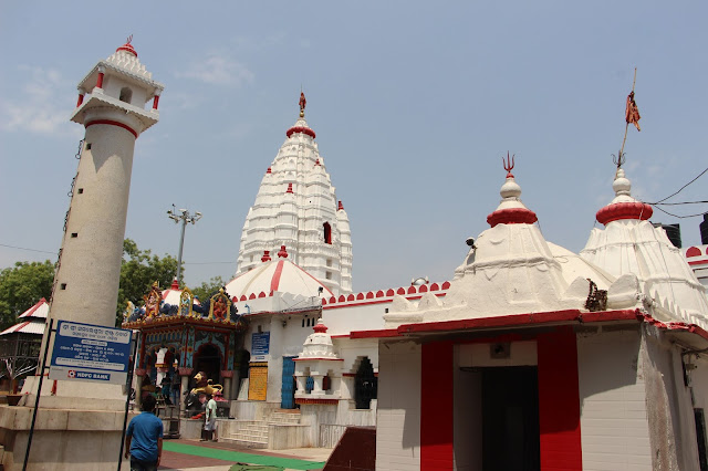 Samaleswari Temple, Sambalpur India