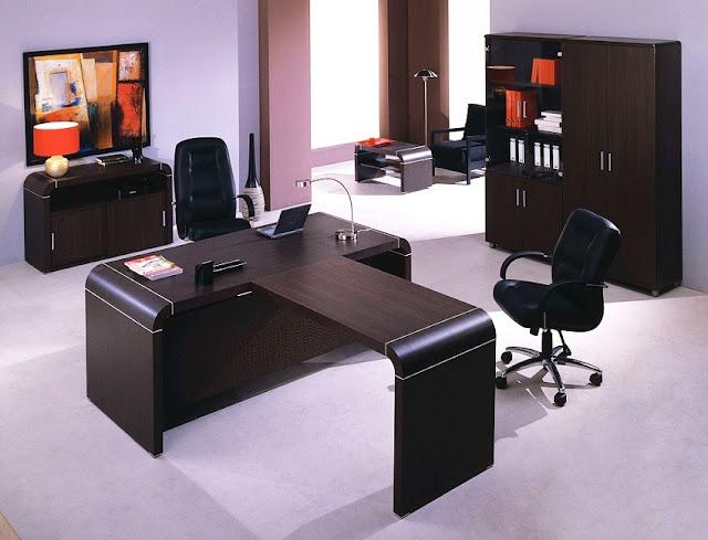 best buy modern office desk furniture UK for sale online