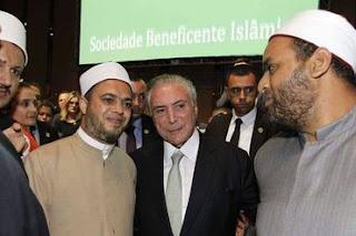 Brasil volta a se juntar a países islâmicos contra Israel na ONU