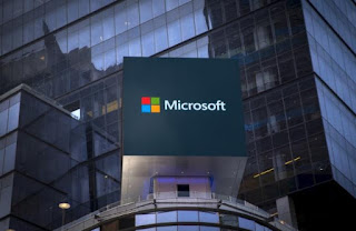 Microsoft's secret weapon for growth in the cloud email