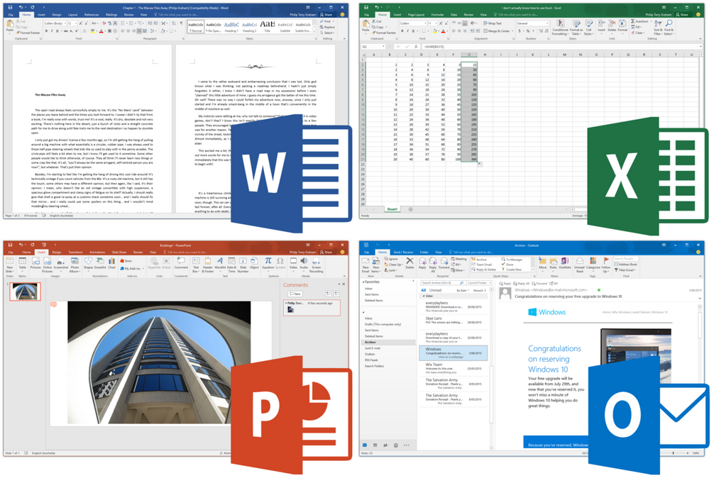 ms word free download 64 bit