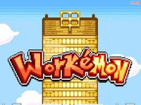 WorkeMon Apk v1.0.13 Mod (Unlimited Coins/Ruby)
