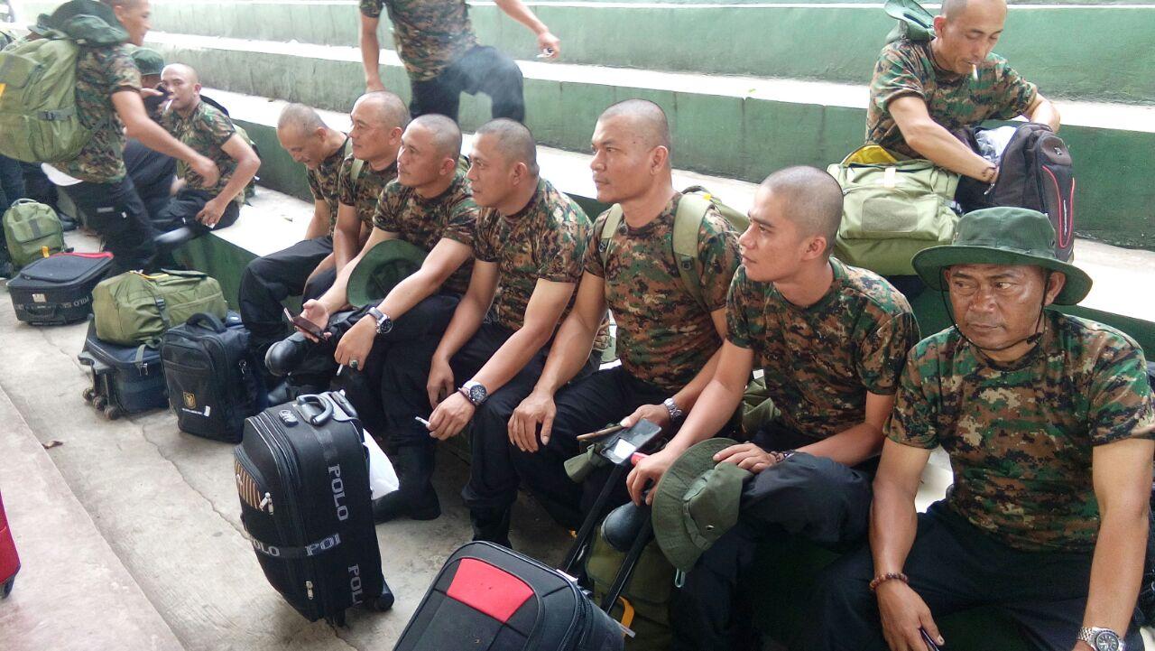 131 Peratin se-Lampung Barat Dibotakin, Kok Bisa ?