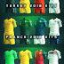 PES2013 National Teams Kitpack v1 World Cup 2018