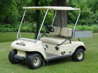 Mobil Golf