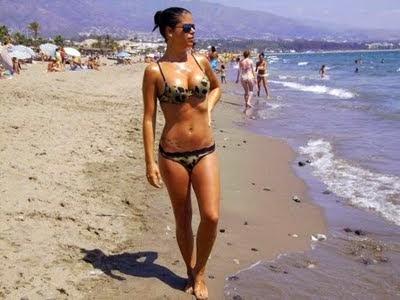 marianela mirra bikini