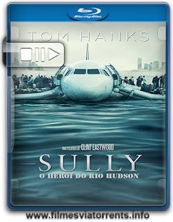 Sully: O Herói do Rio Hudson Torrent
