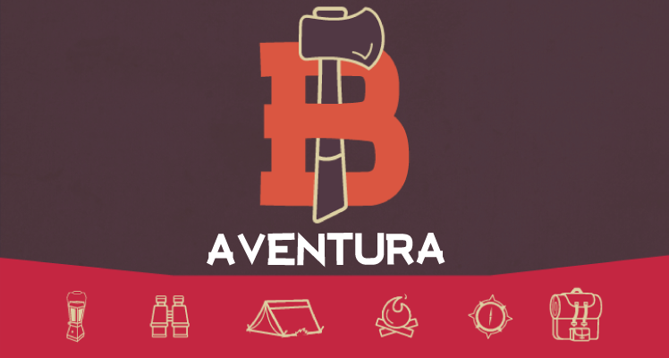 Aventura Free Font Preview