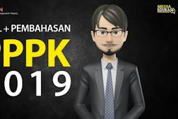 Pemerintah Buka 75 Ribu Lowongan PPPK 2019, Ini Jadwal nya...