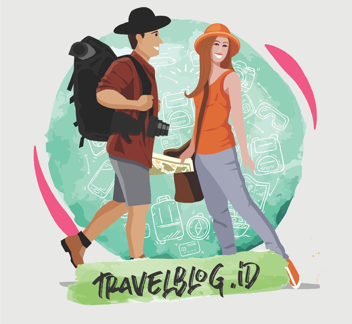 Travelblog.id, Situs Berbagi Cerita Indahnya Indonesia 2