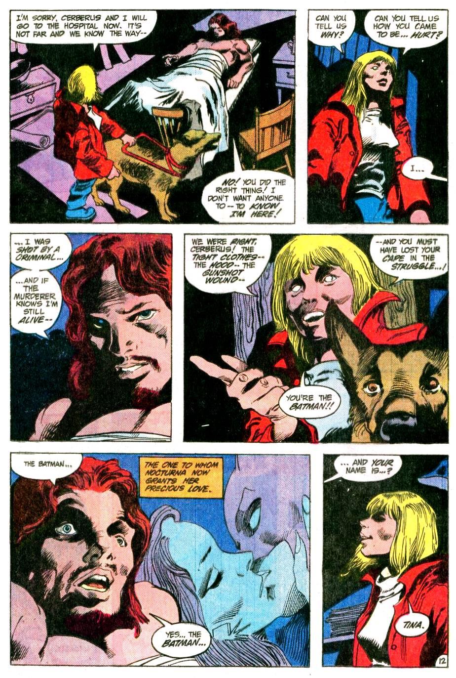 Detective Comics (1937) 545 Page 12