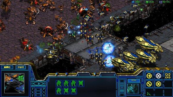 StarCraft: Remastered (2017) PC Full Español Latino