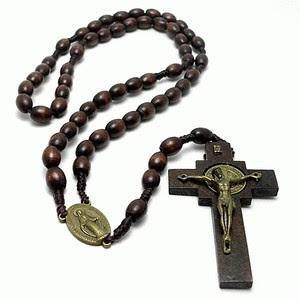 Doa Koronka (Rosario) Kerahiman Ilahi