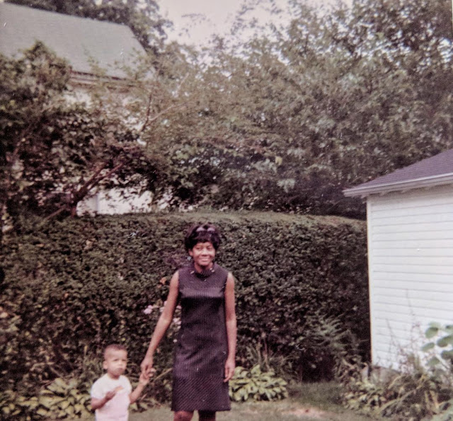 Janice Murrell --My Father's Sister:  Part Three --How Did I Get Here? My Amazing Genealogy Journey