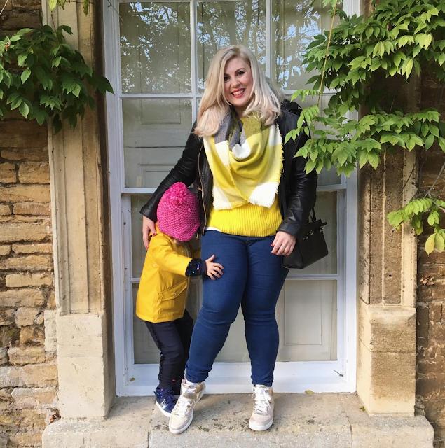 Mummy Dates 2017 Louise Pentland
