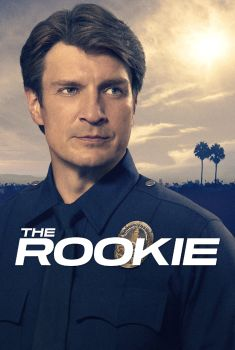The Rookie 1ª Temporada Torrent - WEB-DL 720p/1080p Dual Áudio