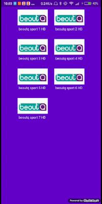 تحميل تطبيق Top bN TV الرائع لمشاهدة جميع القنوات المشفرة مجانا على الاندرويد