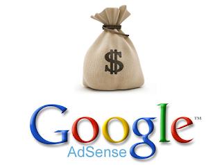Adsense Adalah Cara Sederhana Yang Gratis Untuk Memperoleh Penghasilan