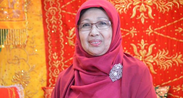 Kewarganegaraan Istri Gubernur Aceh Kembali Disorot