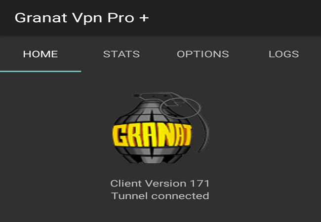 Granat VPN Pro + Apk Mod Unlimited  Terbaru