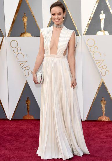 looks das famosas no Oscar 2016