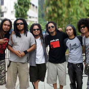 Download Lagu Reggae Steven & Coconut Treez Full Album