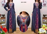 16173 Gamis Adelia SOLD OUT
