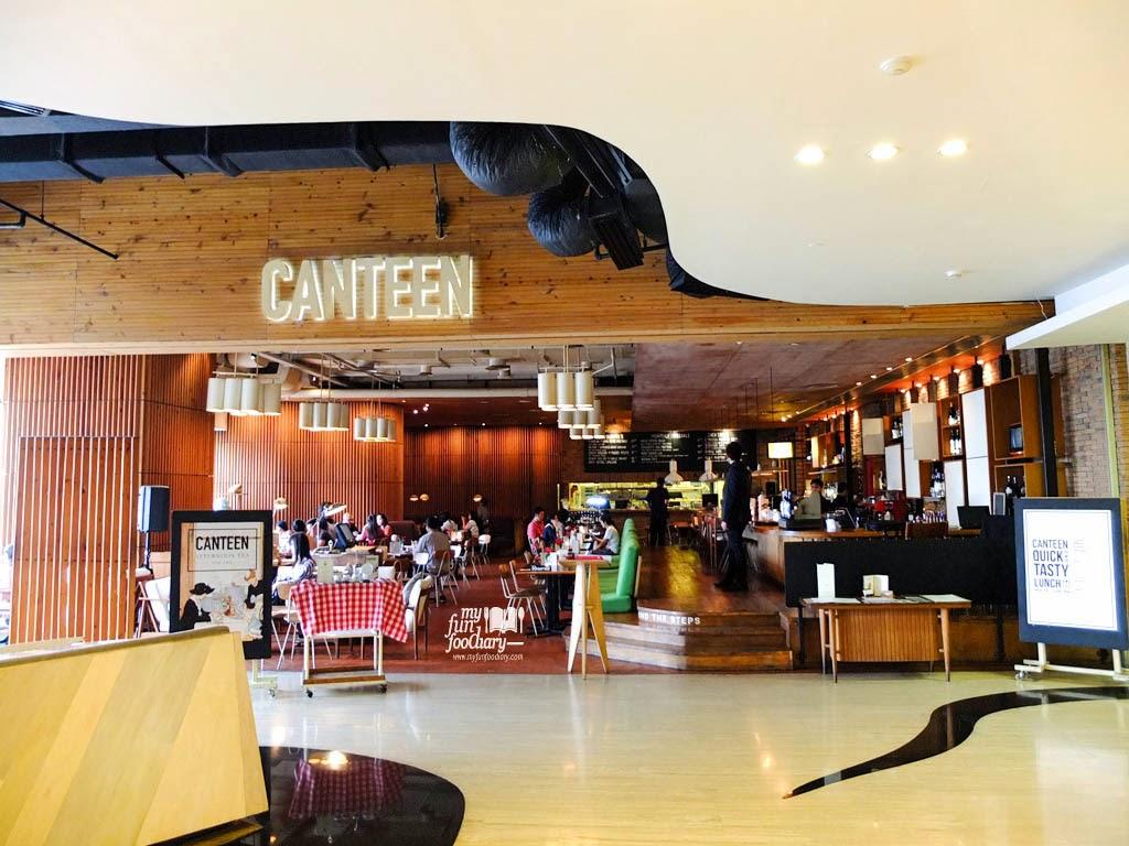 canteen jakarta