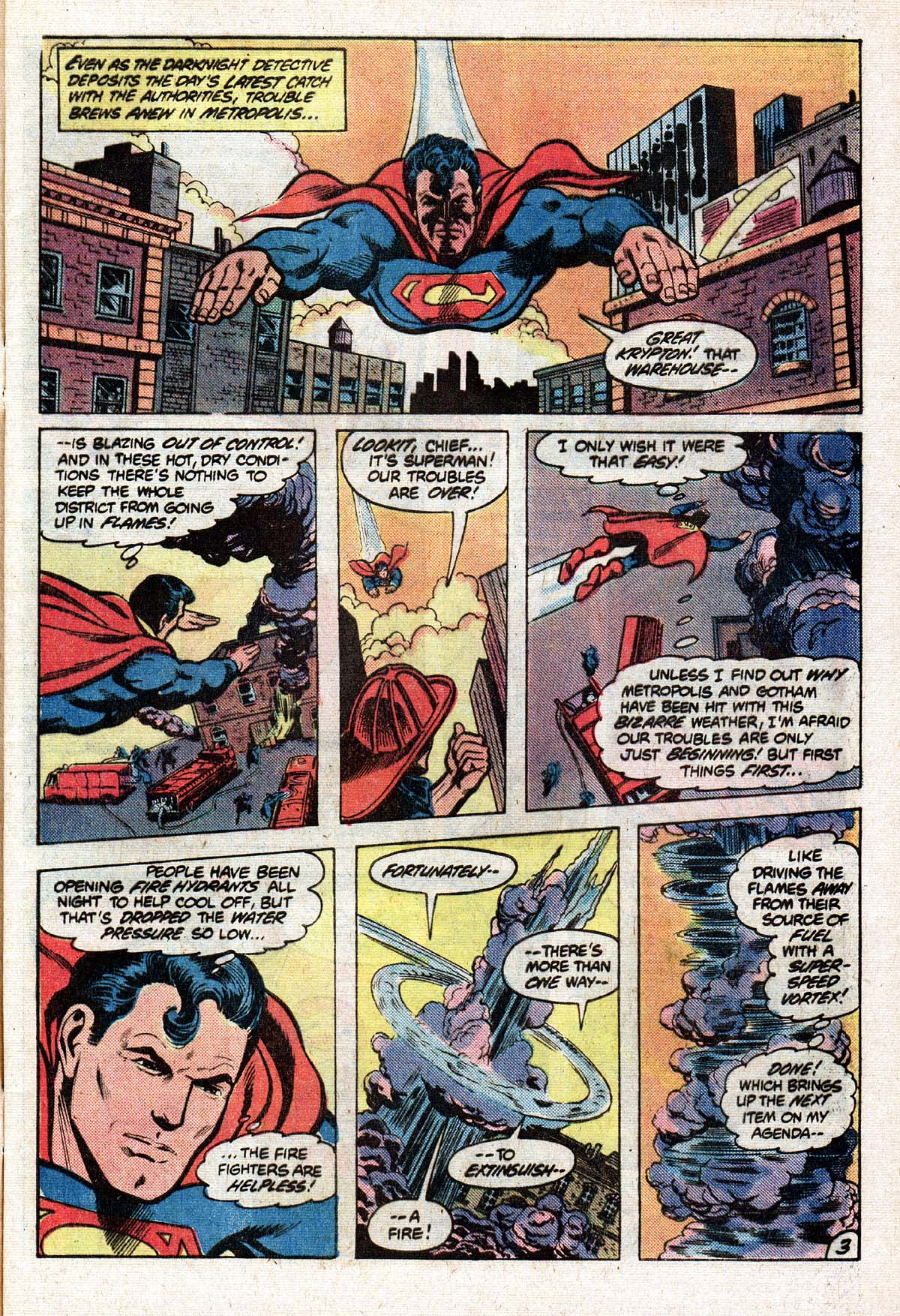 Read online World's Finest Comics comic -  Issue #275 - 5