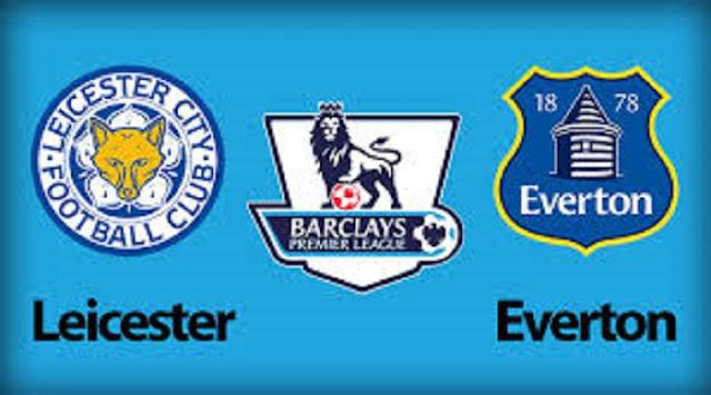 Leicester. Jour de fête pour Mahrez et les Foxes face a Everton aujourd'hui