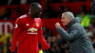 Beda dengan Mourinho, Lukaku Anggap Perebutan Liga Inggris Belum Tuntas