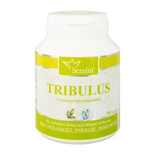 Ausnatur-Tribulus-Kapseln