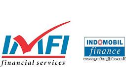 Lowongan Kerja Padang: PT. Indomobil Finance Indonesia Januari 2019