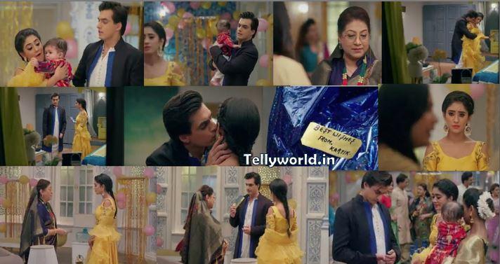 Yeh Rishta Kya Kehlata Hai Episode 20th May 2019 Written Update