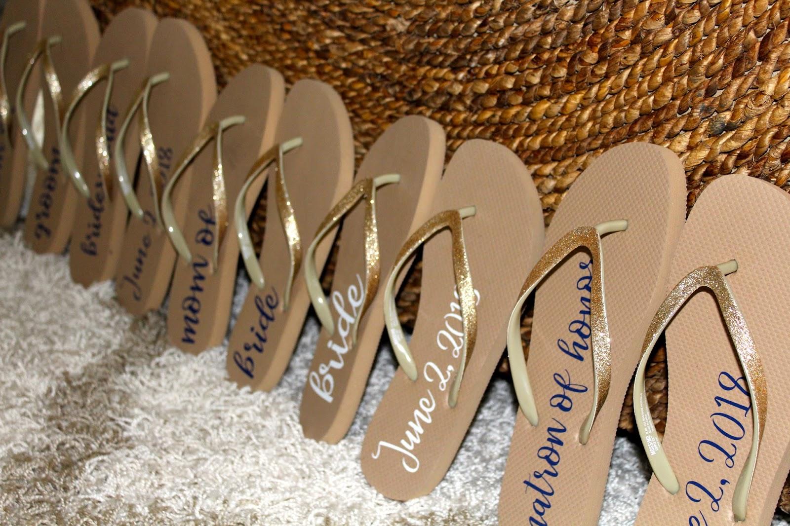 e66d8820e03f Flip Flops  Target    Acrylic Champagne Glasses  World Market    Pineapple  Cards  Target