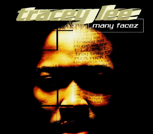 Tracey Lee ‎– Many Facez - CD Albúm (1997)