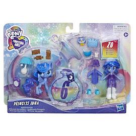 MLP Potion Princess Princess Luna Brushable Pony