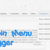 How to Add Neat CSS3 Dropdown Menu in Blogger