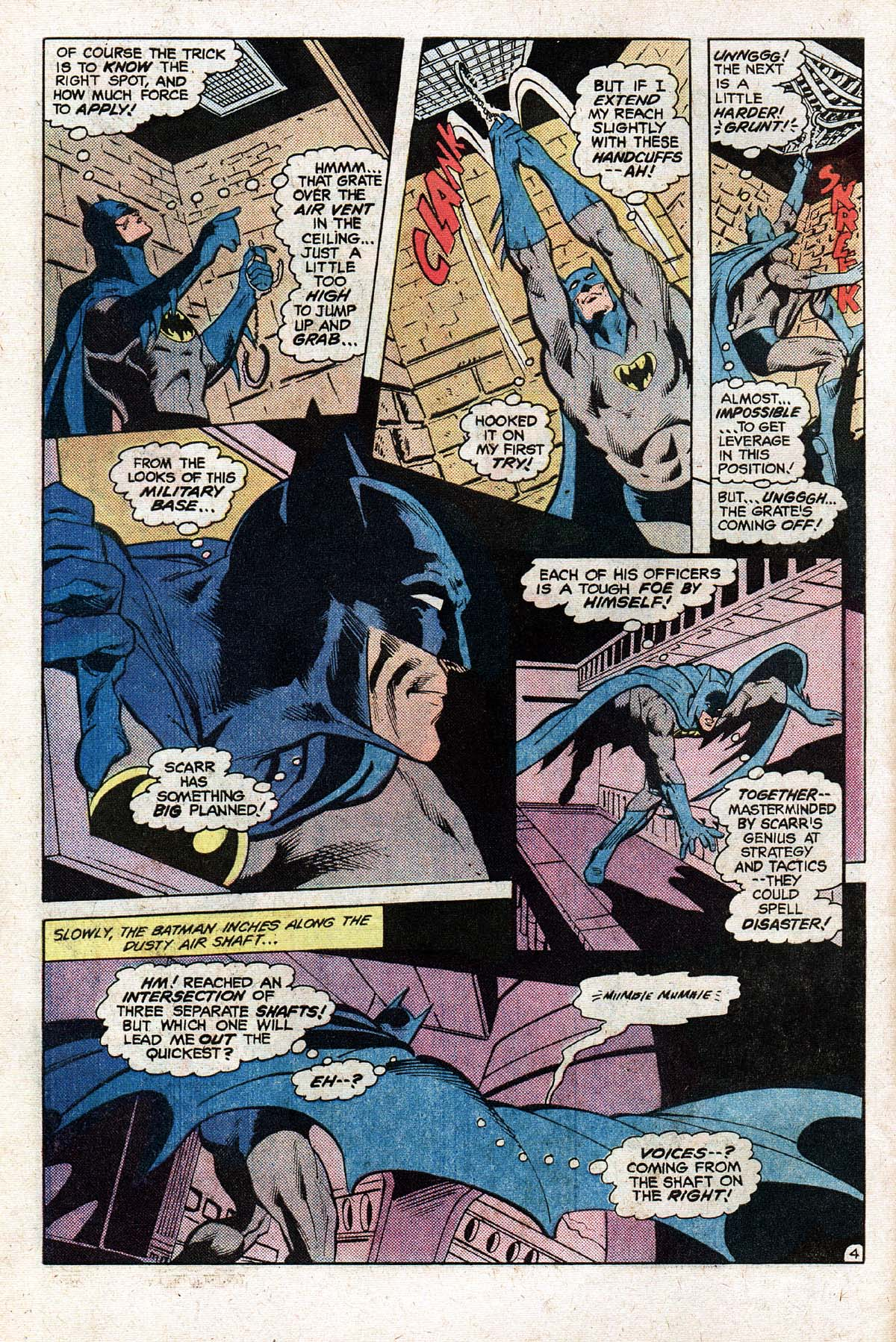 Read online World's Finest Comics comic -  Issue #280 - 5