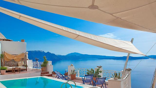 Caldera Premium Villas
