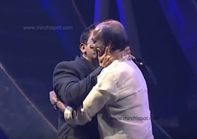 Kamal and Rajinikanth in Kamal 50 years - Great Friendship of Superstars