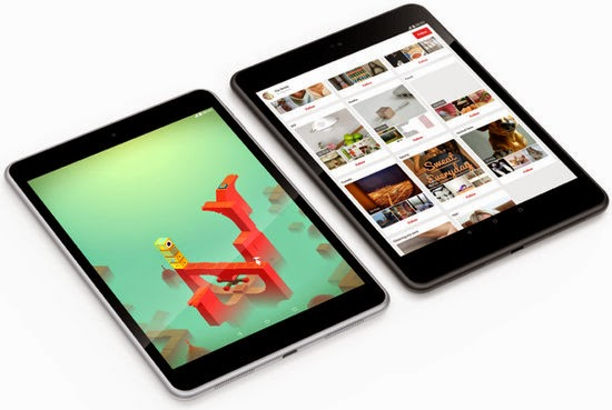 Nokia N1 - Android Tablet