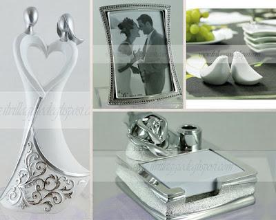 bomboniere matrimonio e accessori