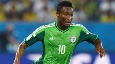 Chelsea Midfielder, Mikel Obi Announced As New Super Eagles Captain