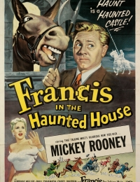 Francis in the Haunted House | Bmovies