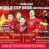 Vòng loại World Cup 2022: MyTV phát sóng trận Thái Lan - Việt Nam ngày 5/9