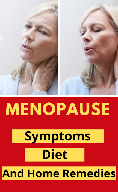 Symptoms, Diet And Home Remedies