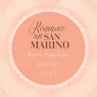 "Nova Parceria: livro ""Romance em San Marino"" da Lídia Rayanne"